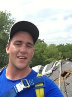 Handyman-General Contractor, Demolition, Roofing, On your budget