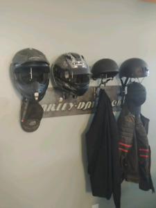 Helmet Holders