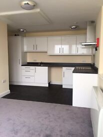 NEW 1 BED FLAT, CITY CENTRE, £525 pcm unfurnished