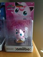 JIGGLY PUFF AMIIBO TRADE