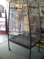 AFFORDABLE Bird Cages & Travel Carriers