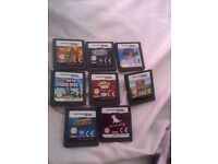DS games no offers just price 15 pound