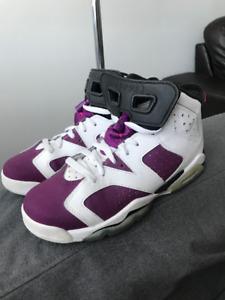 Jordans for women 6.5 //Jordans pour femme 6.5 NEGOCIABLE !!!