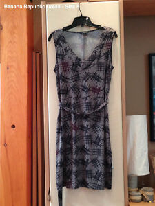 Dresses and Pants - GAP/BANANA REPUBLIC - $100 for ALL or ind. $