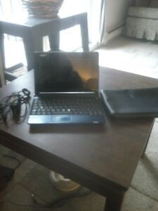 Acer- Aspire One- Model ZG5- In new condition for an old netbook