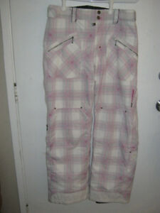 Ladies Peak Performance HiPE Snow Pants - Size S - EUC - $20