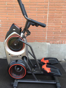 BowFlex Max Trainer M5 Ex. Condition Used Less than 5 Hours