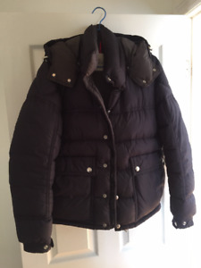 MONCLER Authentic Winter Jacket (Size 3)