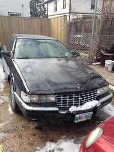 1995 Cadillac Seville For PARTS ONLY