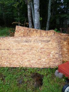Free firewood/shed parts/scrap wood