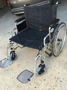 Bariatric wheelchair Regina Regina Area image 1