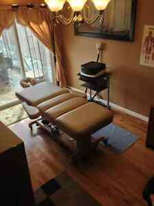 Oakwoods Massage Table London Ontario image 7