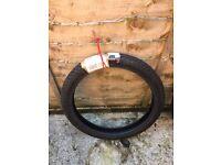 Tyre for Honda 125 - Brand New