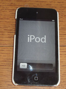 4th generation iPod Touch - 8GB