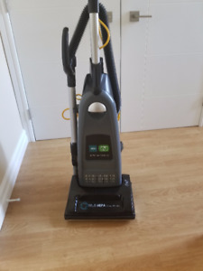 Commercial Tennant Upright Vacuum