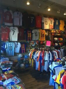 2018 World Cup Jersey and Accessories Sale!!