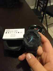 Dark Grey Casio G-Shock