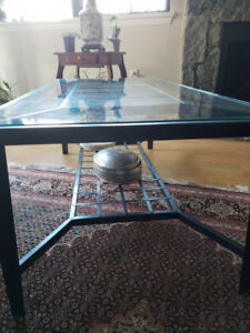$70 Coffee Table For Sale