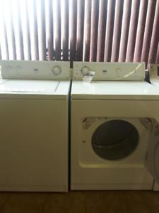 Refurbished Inglis Washing and Dryer Set