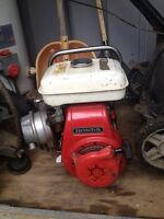 Honda generater for sale