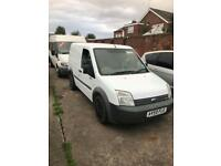 Ford Transit Connect1.8 tdci