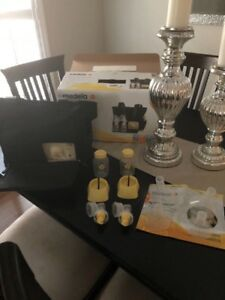Medela Pump in Style - Breastpump