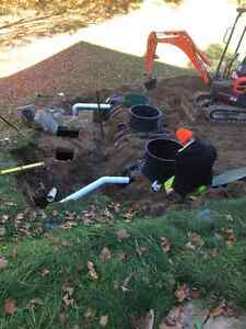 Septic System for Small area's Kingston Kingston Area image 3