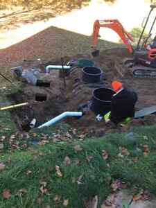Septic System for Small area's Kingston Kingston Area image 4
