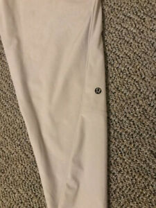 Mens Lululemon pants - like new