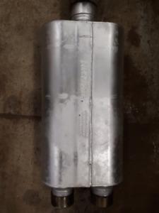 Flowmaster exhaust $400