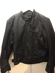 River Road Armour Riding Jacket