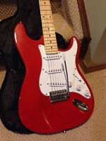 *Price Reduced* Lightly Used Electric Guitar