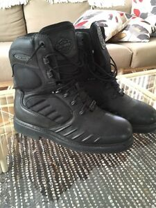 NEW Harley FXRG men's boots
