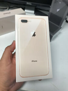 Apple iphone 8 Plus 128gb Original