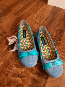 Hush Puppies Girl Soes size 3.5