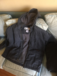 Mens Large Columbia Jacket