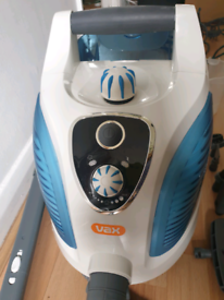 Vax steam cleaner used