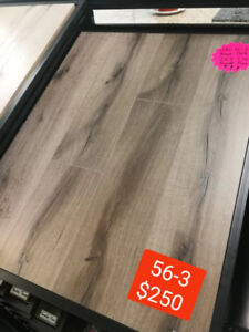 End-of-Season Clearance, Great Value Bundles for Laminate!