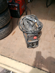 Lincoln Electric plasma cutter