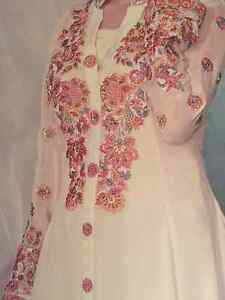 Womens Indian clothes !! SALE FALL/DIWALI .... limited time Cambridge Kitchener Area image 3
