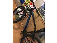 specialized pitch 2017 moutain bike