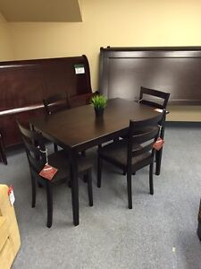 """COMPACT DINETTE FOR $298.00-""""A REAL DEAL"""""""