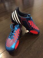 Adidas Predator - Soccer Cleats - Brand New - Size 5 (Kids)