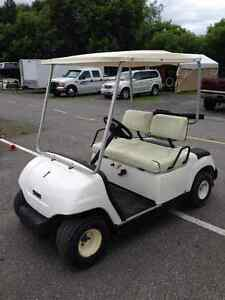 WANTED Used Golf Cart Gas or Electric any condition !!!!