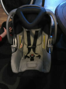 Stroller & Carseat combo.