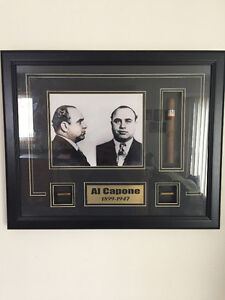 AL CAPONE OTHER ITEMS!