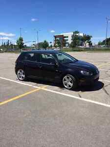 2011 Volkswagen Golf 2,5L Berline