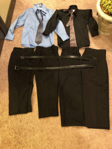 Boys Dress Cloths - IN TIME FOR CHRISTMAS
