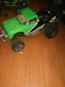 1/10 scale rc
