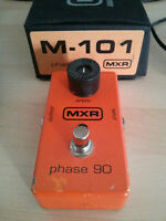 MXR Phase 90 Pedal for Sale